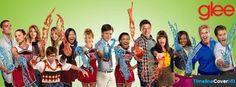 Glee Facebook Cover Timeline Banner For Fb Facebook Cover