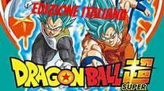 Dragon Ball Super, edizione italiana E' finalmente arrivata anche in Italia la serie inedita Dragon Ball Super, che racconta le nuove avventure di Goku e i suoi amici contro pericolosi nemici! Italia 1 apre con una dedica allo scompars #dragonball #anime #cartoon #tv