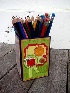 teachers appreciation gift