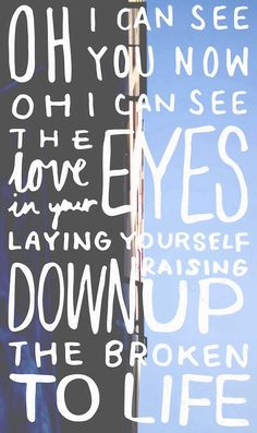 Broken Vessels (Amazing Grace)- Hillsong Worship- No Other Name great pin!