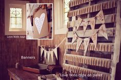 Wedding Banner Custom Banner Sayings by silverboutiquecrafts, $27.00
