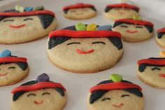 little indian cookies