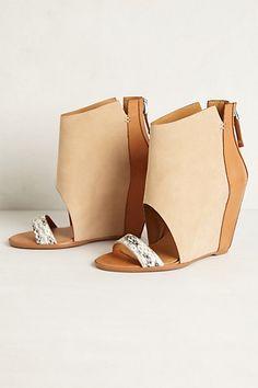 Bernadino Wedges | Anthropologie Bernadino wedges | Dolce Vita Wedges | Spring Fashion 2014