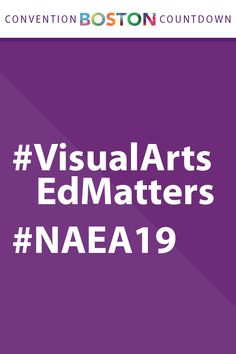 613277a399b2 We can t wait to see you at the NAEA National Convention this week!