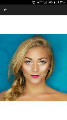 Tarte How To Apply Makeup, Pie