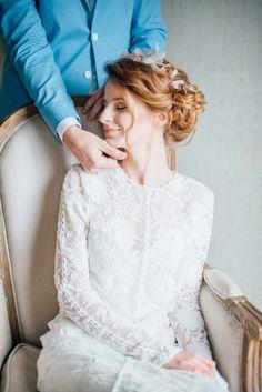 Hochzeitsinspiration: Nostalgische Liebschaft ZAWISLAN&DZIEDZIC http://www.hochzeitswahn.de/inspirationsideen/hochzeitsinspiration-nostalgische-liebschaft/ #wedding #inspiration #styleshoot