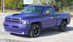 1999 Dodge Ram 1500 By Scott Wheatley