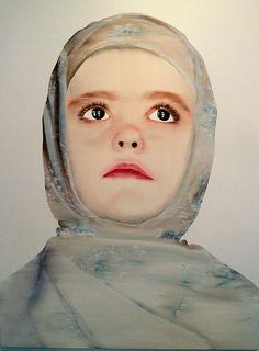 Katinka Lampe - Zonder titel (2008)