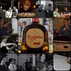Jahresrückblick 2013 - Barlife Experience Tour - meet the Don Workshop, Tequila, Meet, Tours, Atelier