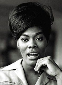 Dionne Warwick Lovely Soul From The 60 S Black Music