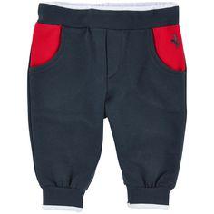 Fleece tracksuit pants - 120400