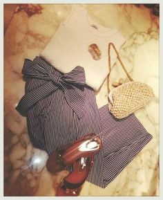 Thanks to our customer Iena for the outfit with our shoes