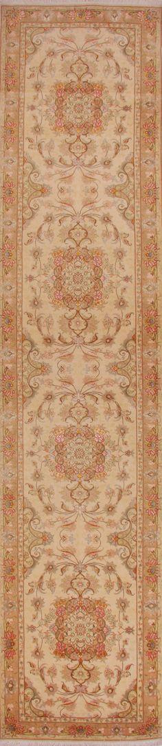 Tabriz rug 50 146867
