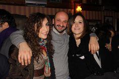 Ancora saluti e baci dall'English Pub di #SommaVesuviana #Napoli