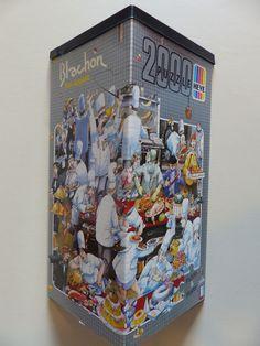 Blachon - Bon Appetit jigsaw puzzle. Heye puzzle, 8655. I have more Heye puzzles for sale. | eBay!