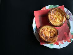 Trends on Trends eats Macanese egg tarts at Fat Rice