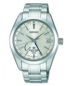 Grand Seiko Spring Drive GTM SBGE005 Watch