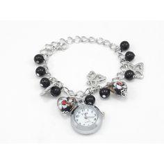 Reloj  de Acero Quirúrgico 316-l  + Cristales