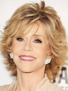 Best Hairstyles on Celebs Over 50