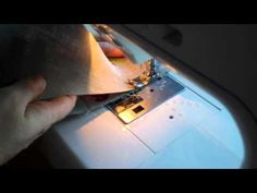 Single Girl Quilt Along Sewing Curves ~ Pinless Method - YouTube