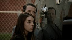 Anna and Sidred Peter Hale, Tv Actors, Actors & Actresses, Teen Wolf, Dark Chronicle, Adeline Kane, Cora Hale, Ian Bohen, New Avengers