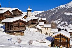 The ten best secret ski resorts in Europe: head to the snow in France, Italy, Austria, Switzerland and Spain
