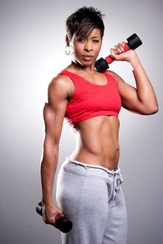 Fifty+, Fit, and Fabulous !!! Adrienne Galloway, age 51 , Wellness Coach  (She Lives Around the Corner from the Fountain of Youth)