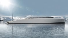 Pastrovich Studio—a yacht-design firm founded by Stefano Pastrovich, designer of the WallyPower range of vessels from Monaco's Wally Yachts—recently unveiled a new classification system that places its yachts into one of five categories based on owner lifestyle rather than boat size or layout.