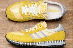 Adidas Originals City Marathon PtPack