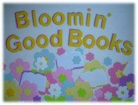 Bloomin' Good Books