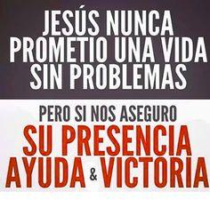 frases lindas de jesus para superar problemas