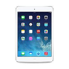 Apple iPad mini 2 Inch WiFi Tablet - Silver :The Official Argos Store Ipad Mini 2, Tablets, Ipad Air, Wifi, Silver, Cards, Ebay, Apple Ipad, Technology Apple