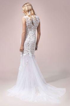 Briar Gown | Rue De Seine Wedding Dress Collection