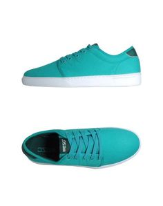 Footwear - Trainers Wesc on YOOX
