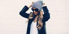 13 Outfits increíbles para chicas friolentas