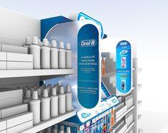 Image result for shelf pos design concept