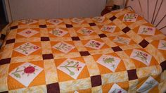 Sampler quilts - Google Search