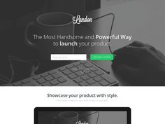 61 Free Bootstrap HTML templates
