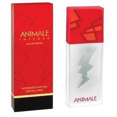 VEJA NO LINK => http://acesse.vc/v2/12705d62992 De R$ 197,00 Por R$ 98,50 em 4x de R$ 24,62 ou R$ 93,58 à vista no cartão de crédito Animale Intense For Women de Animale dá uma guinada em direção ao mistério da sedução, capturando seu lad...