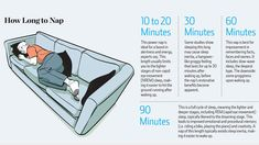 I always knew that 20 minute naps were the best! Take a nap and reboot your brain! (This article discusses how different amounts of nap time can improve different brain functions. Health And Beauty, Health And Wellness, Health Tips, Health Facts, Health Zone, Holistic Wellness, Arthritis, Nap Benefits, Health Benefits