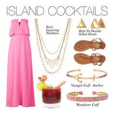 Stella & Dot - Island Cocktails