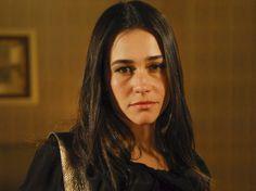 Alessandra Negrini estará em 'Lado a Lado'