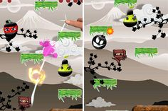 Here is a list of 25 endless jumping games for that will take you through the fun world of jumping games and let you select your own favorites. Apple Games, Apples To Apples Game, Fun World