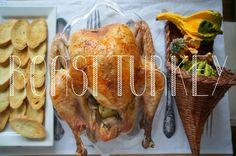 roast turkey - brined and roasted; tips & tricks