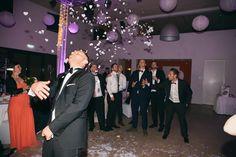 Hochzeitsfeier in Meerbusch. Hochzeitsfotograf Andrej Pavlov. Wedding Reception in Meerbusch, Germany.