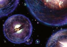 Cosmos: The theory that our universe is contained inside a bubble, and that multiple alternative universes exist inside their own bubbles--. Paranormal, Cosmos, Cosmic Microwave Background, Theoretical Physics, Dark Energy, Physical Change, String Theory, Quantum Mechanics, Astrophysics