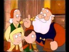 Mauri Kunnaksen joulutarinoita: Pikku Villen lahja joulupukille - YouTube Youtube, Family Guy, School, Board, Christmas, Fictional Characters, Xmas, Navidad, Noel