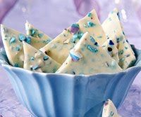 Christmas Candy Crunch Bark
