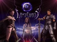 The online MMORPG Last Chaos U.S. is officially under new management. A leading online game publisher Gamigo AG has acquired all licensing r...