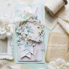 Mimowolne Zauroczenia: Mapa Shabby Chic, Diy Wall, Cardmaking, Paper Crafts, Gift Wrapping, Inspiration, Vintage, How To Make, Wedding